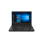 "Lenovo ThinkPad T480 Black Notebook 14"" 1920 x 1080 pixels Touchscreen 1.90 GHz 8th gen Intel® Core™ i7 i7-8650U"