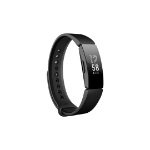 Fitbit Inspire Wristband activity tracker Black OLED
