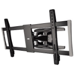 "Hama 118057 90"" Black flat panel wall mount"
