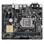 ASUS H110M-R/C/SI, Intel H110, 1151, Micro ATX, DDR4, HDMI