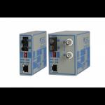 Omnitron FlexPoint T1/E1 network media converter 2.048 Mbit/s 1310 nm Multi-mode