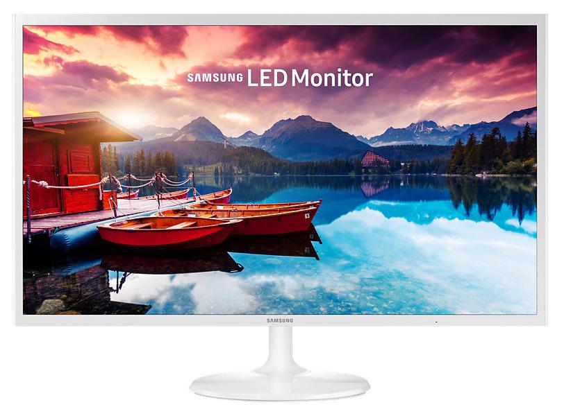 """Samsung S32F351FUU 32"""" Full HD White"""