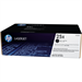 HP CF325X (25X) Toner black, 40K pages