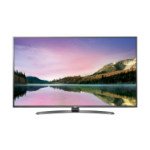 "LG 49UH661V 49"" 4K Ultra HD Smart TV Wi-Fi Silver LED TV"