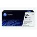 HP Q7553A (53A) Toner black, 3K pages