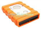 Fantec 3.5'' HDD Protective Case Silicone Orange