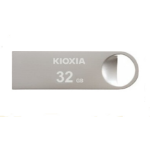 Kioxia TransMemory U401 USB flash drive 32 GB USB Type-A 2.0 Silver