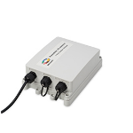 Microsemi PD-9002GHO/AC Gigabit Ethernet 55V PoE adapter