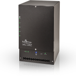 ioSafe 1515+ NAS Mini Tower Ethernet LAN Wi-Fi Black