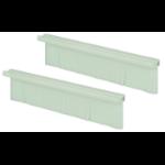 AV Link 123.282UK wall plate/switch cover White