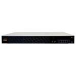 Cisco ASA5525-K8 hardware firewall 1U 2048 Mbit/s