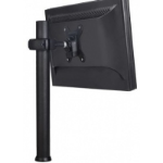 Atdec SD-DP-420 Black flat panel desk mount