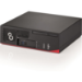 Fujitsu ESPRIMO D538/E85+ DDR4-SDRAM i5-9400 SFF 9na generación de procesadores Intel® Core™ i5 8 GB 256 GB SSD Windows 10 Pro PC Negro