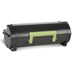 Lexmark 51F2H00 (512HE) Toner black, 5K pages @ 5% coverage