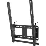 "StarTech.com FPWTLTPORT TV mount 55"" Black"