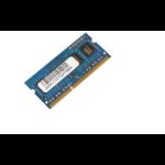 CoreParts 03A02-00022400-MM memory module 4 GB 1 x 4 GB DDR3L 1600 MHz