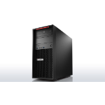 Lenovo ThinkStation P310 3.5GHz E3-1240V5 Tower Black Workstation