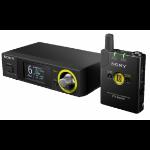 Sony DWZ-B70HL Wireless