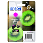Epson C13T02F34010 (202) Ink cartridge magenta, 300 pages, 4ml
