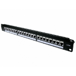 Cables Direct UT-899CAT6APP24 1U patch panel