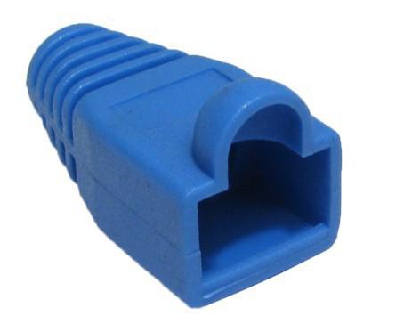 Cables Direct RJ-45 Blue