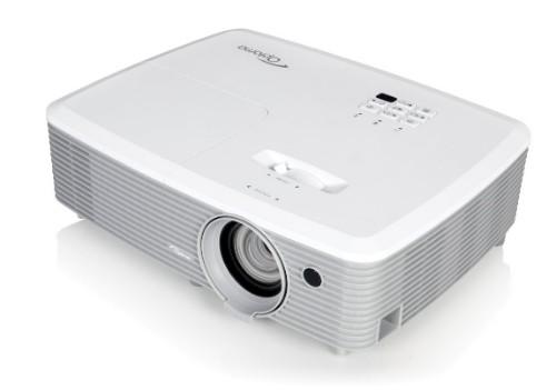 Optoma X355 data projector 3500 ANSI lumens DLP XGA (1024x768) 3D Desktop projector White