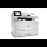 HP LaserJet Pro M428dw Laser 38 ppm 1200 x 1200 DPI Wi-Fi W1A28A#B19