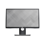 "DELL P2217H LED display 54.6 cm (21.5"") Full HD Flat Matt Black"