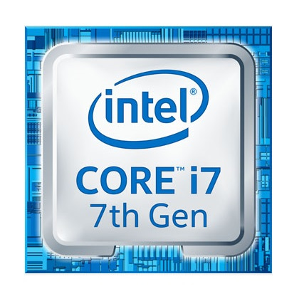 New Intel Core i7-7700 processor 3.6 GHz 8 MB Smart Cache Tray No fan CPU only
