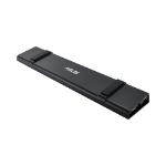 ASUS USB 3.0 HZ-3B Acoplamiento Negro