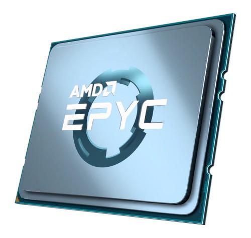 AMD EPYC 7552 processor 2.2 GHz Box 192 MB L3