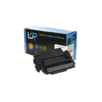 Click, Save & Print Remanufactured HP Q6511XX Black Toner Cartridge