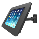 "Maclocks Rokku BrandMe 9.7"" Black tablet security enclosure"