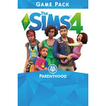 Microsoft The Sims 4 Parenthood Video game downloadable content (DLC) Xbox One