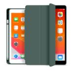 """eSTUFF Pencil case iPad 9.7 2017/2018 24.6 cm (9.7"""") Folio Olive"""