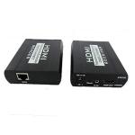 4XEM 4XHDMIEXT100M AV extender AV transmitter & receiver