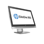 "HP EliteOne 800 G2 3.2GHz i5-6500 23"" 1920 x 1080pixels Grey,White All-in-One PC"