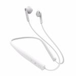 Urbanista Rome In-ear, Neck-band Binaural Wireless White mobile headset