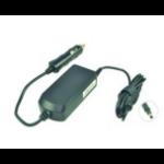 2-Power DC Car Adapter 19.5V 3.33A 65W