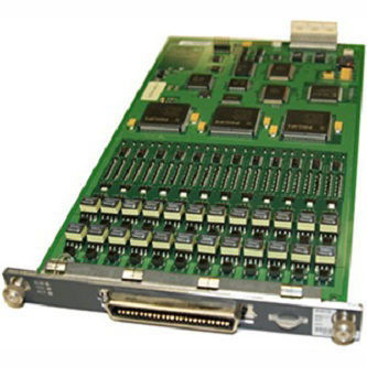 Avaya MM717 24PT DCP MEDIA MODULE NON GSA