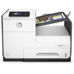 HP PageWide 352dw inkjet printer Colour 2400 x 1200 DPI A4 Wi-Fi