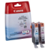 Canon 4709A018 (BCI-6 PC) Ink cartridge multi pack, 280 pages, 13ml, Pack qty 2