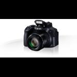 "Canon PowerShot SX60 HS Bridge fototoestel 16.1MP 1/2.3"" CMOS 4608 x 3456Pixels Zwart"