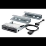 HP 15-in-1 USB2/3 3.5 Media Card Reader