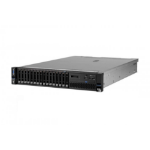 Lenovo System x x3650 M5 2GHz 900W Rack (2U)