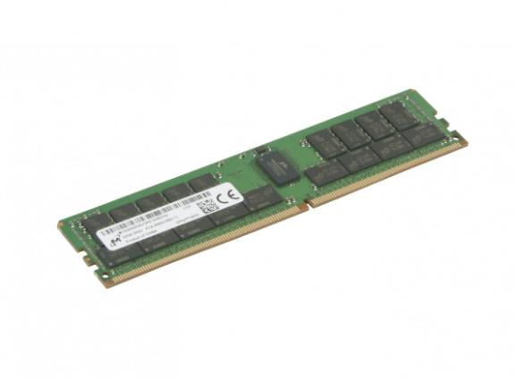 Supermicro MEM-DR432L-HL02-ER24 memory module 32 GB DDR4 2400 MHz ECC