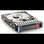 Hewlett Packard Enterprise 508009-001 hard disk drive