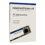 Innovation IT 00-240555 internal solid state drive M.2 240 GB Serial ATA III