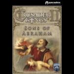 Paradox Interactive Crusader Kings II: Sons of Abraham, PC/MAC/Linux Videospiel PC/Mac/Linux Standard Deutsch