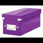 Leitz 60410062 file storage box/organizer